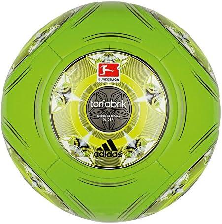 adidas G73549 Torfabrik 2013 DFL 13 Glider - Balón de fútbol ...