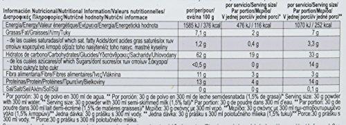 Weider Oat Gourmet, Harina de Avena Integral, Sabor Tarta de Fresa - 1900 gr