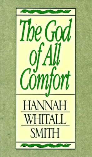 The God of All Comfort ebook