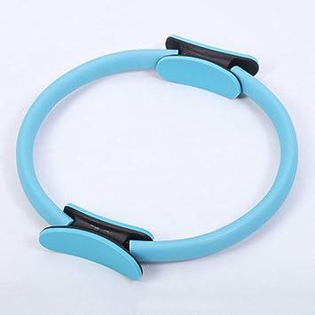 Anillo de Yoga Pilates - Círculo de Fitness de tonificación ...
