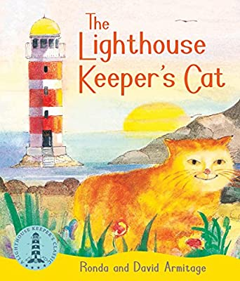 The Lighthouse Keeper: The Lighthouse Keeper's Cat