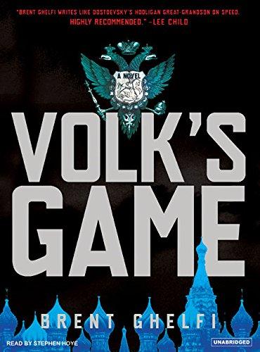 Volk's Game ebook
