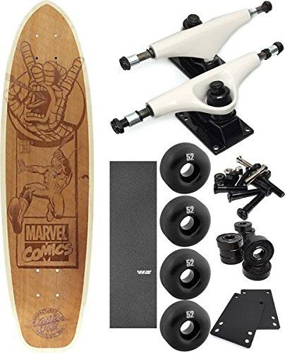 marvel skateboard deck - 7