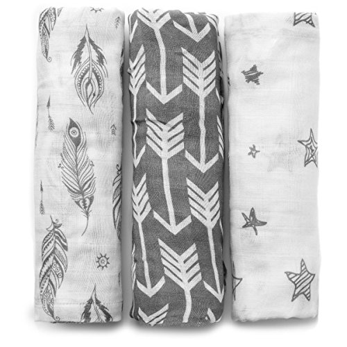 Buy muslin baby blankets
