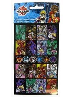 Bakugan Coloring Pages | 320x234