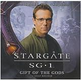 SG-1: Gift of the Gods