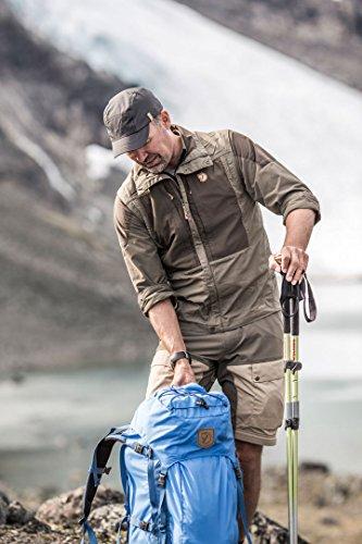2019 75 Abisko Fjllrven daypack outdoor Backpack olive Men qXfZwSZ