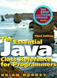 img - for Absolute Java: AND the Essential Java Class Reference for Programmers book / textbook / text book