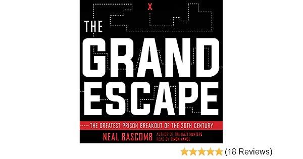 Amazon com: The Grand Escape: The Greatest Prison Breakout