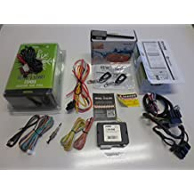 Extended Range Plug and Play Remote Start w/Security & T Harness For 2014-2016 Kia Soul (Key Start Only)