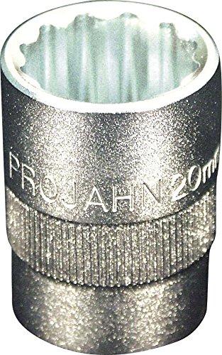 Projahn 1/2 Inch 12– Point Socket 14 MM 301214