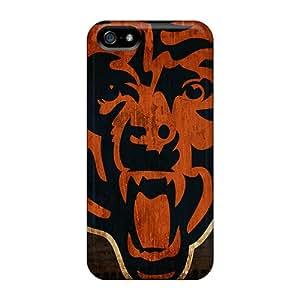 Ksander Iphone 6 Hybrid Tpu Case Cover Silicon Bumper Chicago Bears