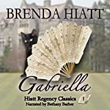 img - for Gabriella: Hiatt Regency Classics, Book 1 book / textbook / text book