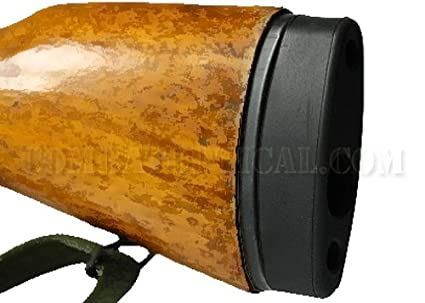 AK47 STOCK BUTT PAD RECOIL PAD by COI