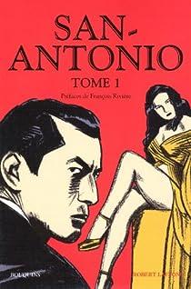 San-Antonio - Bouquins 01 par Dard
