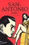 San-Antonio, Intégrale 1 par Dard