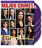 Major Crimes on
