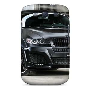 New Tpu Hard Case Premium Galaxy S3 Skin Case Cover(lumma Design Clr X 650)