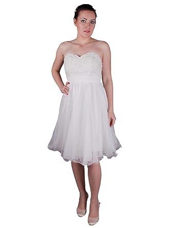 Mariage Robe Cérémonie FemmeAmazon Boutique Pour Magique Bustier XiOZTPklwu