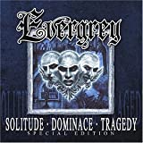 Solitude, Dominance & Tragedy by Evergrey (2004-03-30)