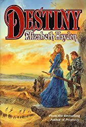 Destiny: Child of the Sky (The Symphony of Ages Book 3)