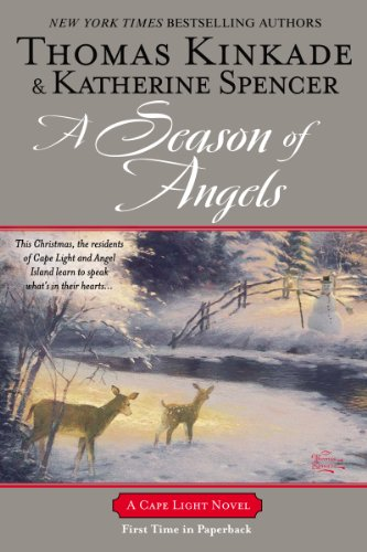 A Season of Angels: A Cape Light Novel (Cape Light Novels Book 13) cover