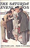 img - for The Saturday Evening Post Magazine March 7, 1936 Norman Rockwell Cover book / textbook / text book