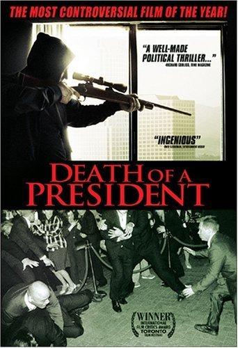 Death of a President [DVD] [2006] [Region 1] [US Import] [NTSC]