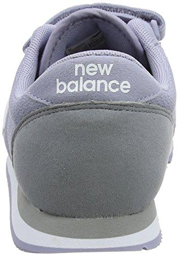 Mixte Balance New Ke420v1y Enfant Bleu Blue Baskets HtHTqS