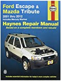 Haynes Publications, Inc. 36022 Repair Manual