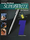 Superwrite Alphabetic Writing System, for Post Secondary 9780538721615