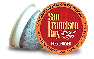 San Francisco Bay OneCup, 36 Count