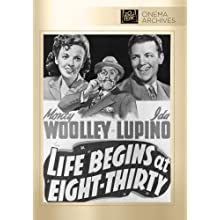 Life Begins at Eight-Thirty (1942)