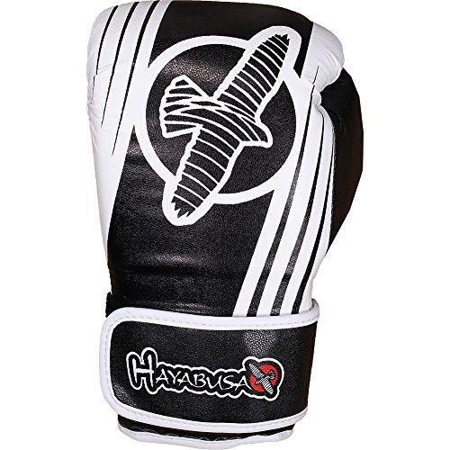 Hayabusa Ikusa Recast 16oz Gloves