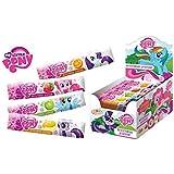 [RusToyShop] 10psc fruit chews candy My little pony flavor Birthday Party Favor Topper Treats Buffet