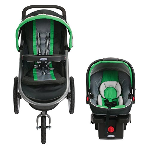 Graco Fastaction Fold Jogger Click Connect Travel System Click Connect 187 Youmu Travel
