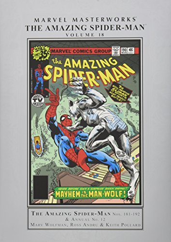 marvel masterworks spider man 14 - 2