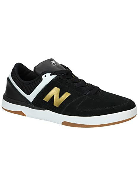 Zapatillas New Balance Numeric: NM 533 PJ Stratford GR: Amazon.es: Zapatos y complementos