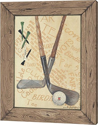 Phillips Iron Print (Iron by Anita Phillips - 8