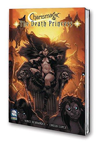 Charismagic: The Death Princess: Volume 1