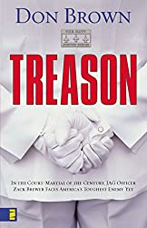 Treason (The Navy Justice Series Book 1)