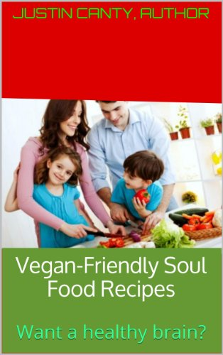 Vegan friendly soul food recipes vegan friendly soul food recipes vegan friendly soul food recipes vegan friendly soul food recipes book 1 by forumfinder Gallery