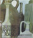 Illustrated Dictionary of Pottery Form, Robert Fournier, 0442261128