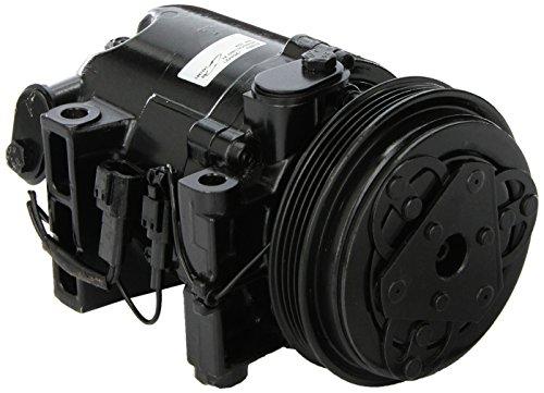Four Seasons 67653 Remanufactured AC Compressor