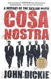 Cosa Nostra, John Dickie, 1403970424