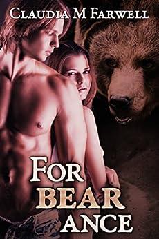 Forbearance (Forbearance #1) Paranormal BBW Bear Shifter Romance by [Farwell, Claudia M.]