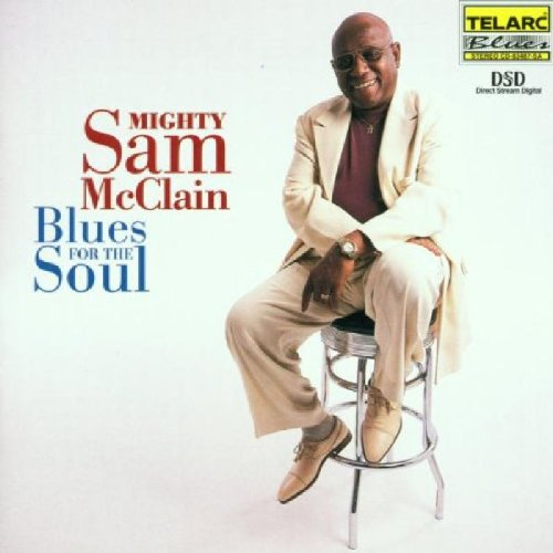 Blues for the Soul - Cd Sam Mighty