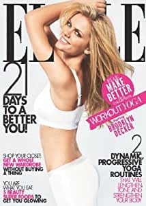 Elle Make Better Series: Elle Workout Yoga