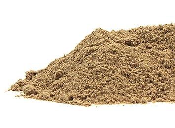 Amazoncom Mountain Rose Herbs Psyllium Seed Powder 1 Lb