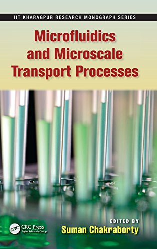 Microfluidics and Microscale Transport Processes (IIT Kharagpur Research Monograph Series)